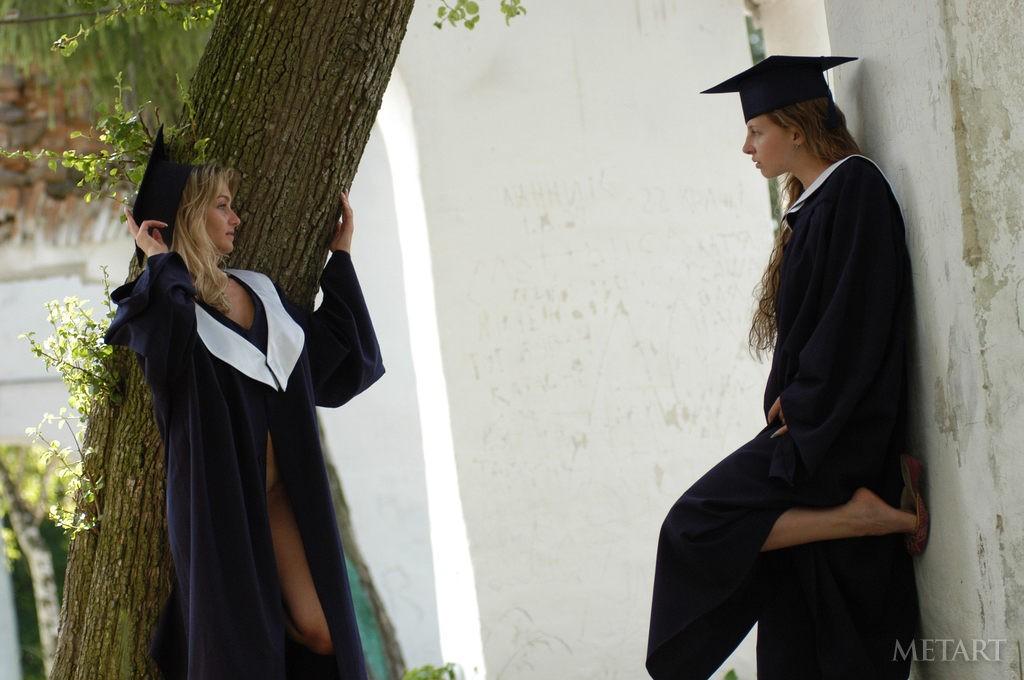 Эро фото выпускницы 8 фотография