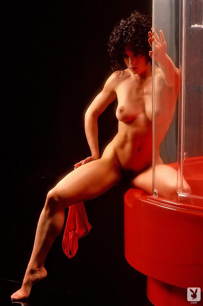 Эротические девушки культуристки 16 фотография