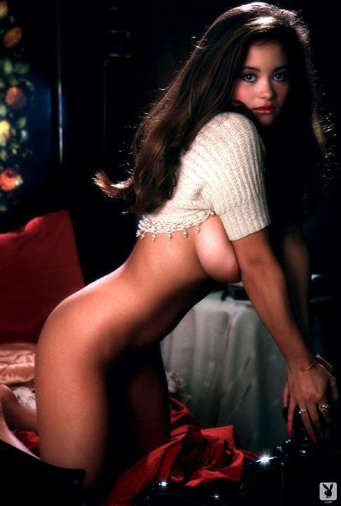 Jenny mccarthy hot ass