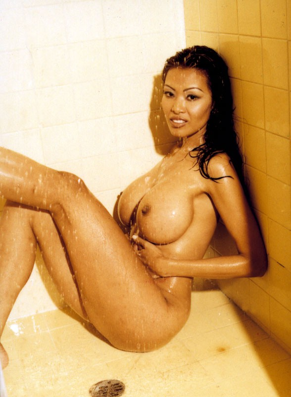 Agree...the asian women taking a shower rico